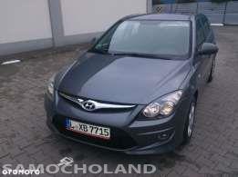 Hyundai i30 I (2007-2012) comfort plus lift 1