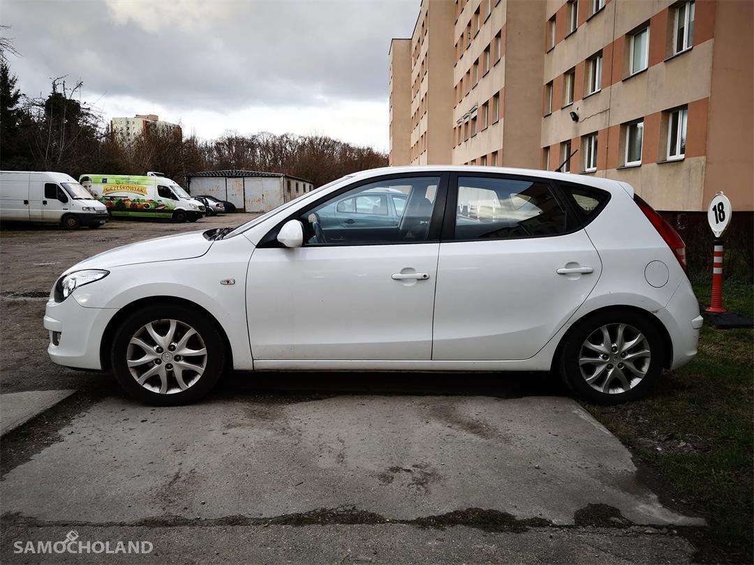 Hyundai i30 I (2007-2012) Jestem drugim właścicielem, pierwszym w Polsce 4