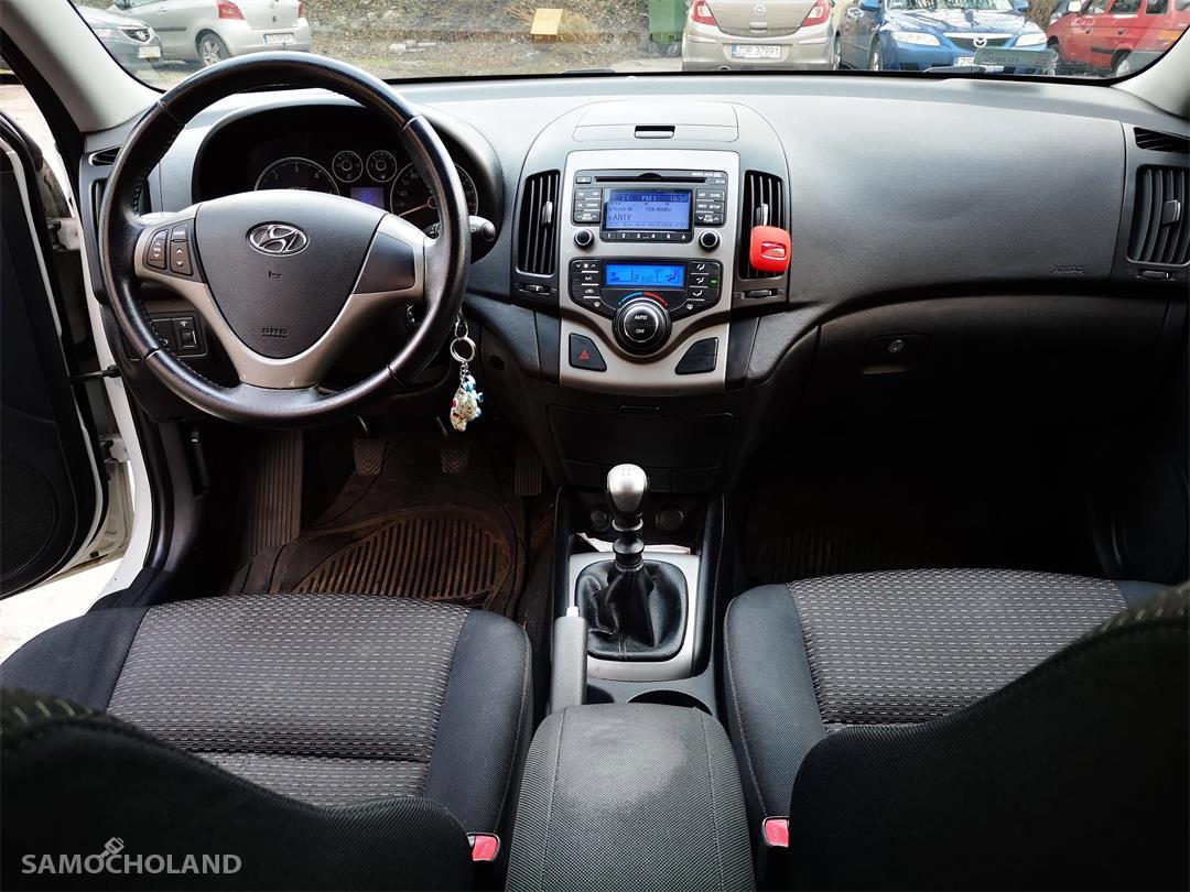 Hyundai i30 I (2007-2012) Jestem drugim właścicielem, pierwszym w Polsce 11
