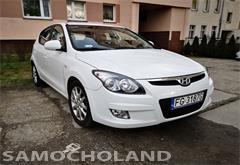 hyundai i30 Hyundai i30 I (2007-2012) Jestem drugim właścicielem, pierwszym w Polsce