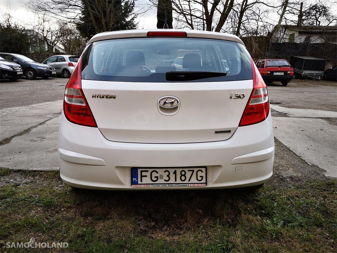 Hyundai i30 I (2007-2012) Jestem drugim właścicielem, pierwszym w Polsce 7