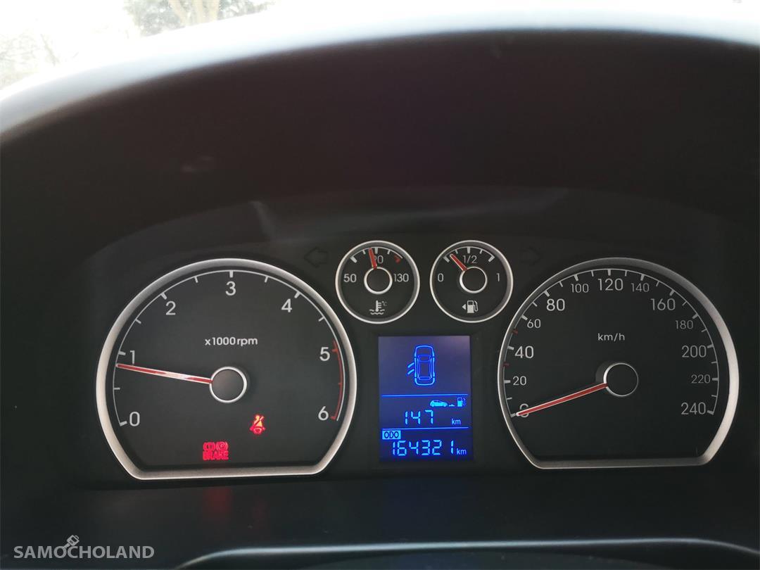 Hyundai i30 I (2007-2012) Jestem drugim właścicielem, pierwszym w Polsce 22