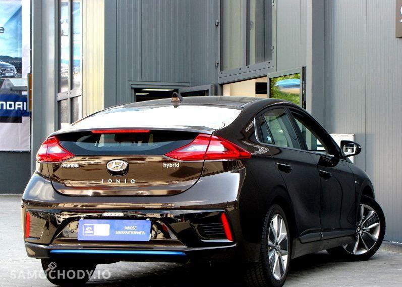 Hyundai IONIQ automat , I właściciel , xenony 2
