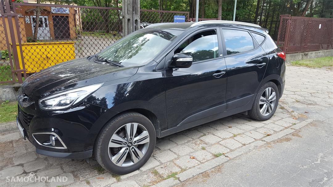 Hyundai ix35  1