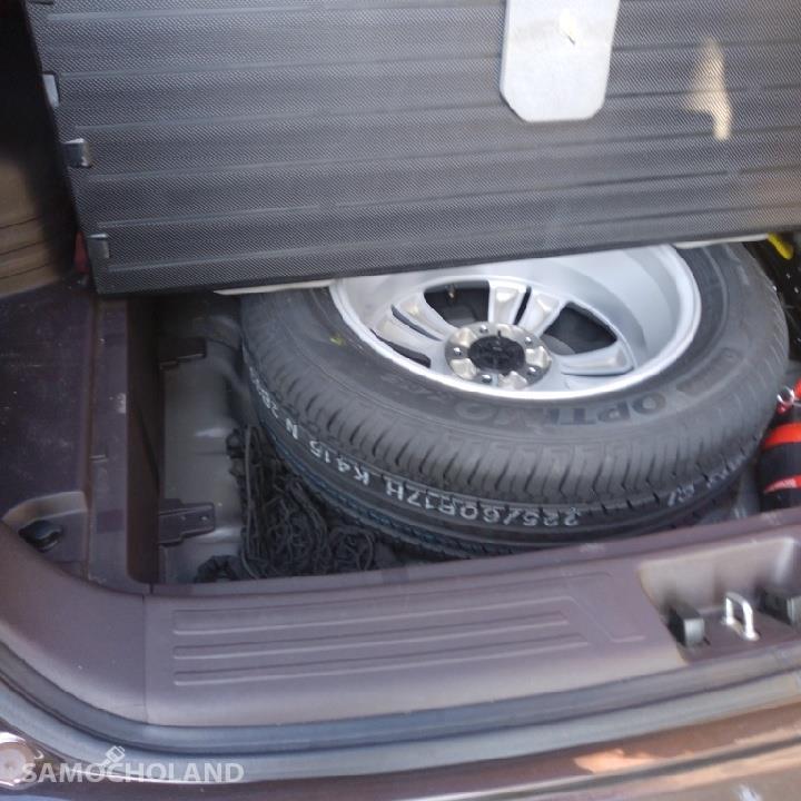 Hyundai ix35 Sprzedam Hyundai ix35 16