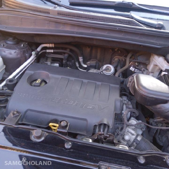 Hyundai ix35 Sprzedam Hyundai ix35 7