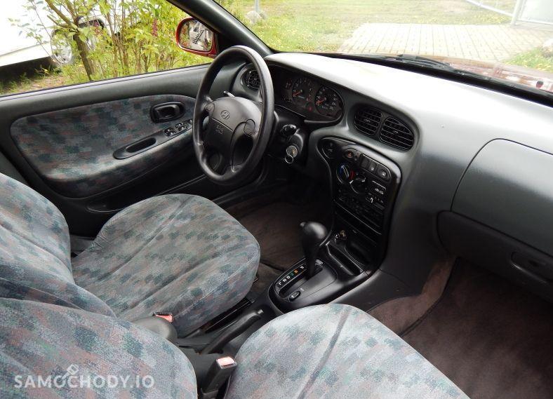 Hyundai Lantra automat, opłacony , serwisowany 2