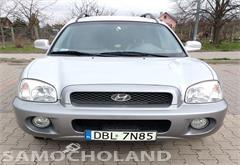 hyundai Hyundai Santa Fe I (2000-2006) Hyundai Santa Fe Hyundai Santa Fe I 2400 benzyna 2WD