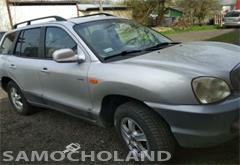 hyundai santa fe Hyundai Santa Fe I (2000-2006) Pilnie sprzedam auto użytkowane przeze mnie od 2013 po sprowadzeniu z Belgii.