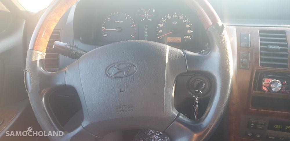 Hyundai Terracan  7