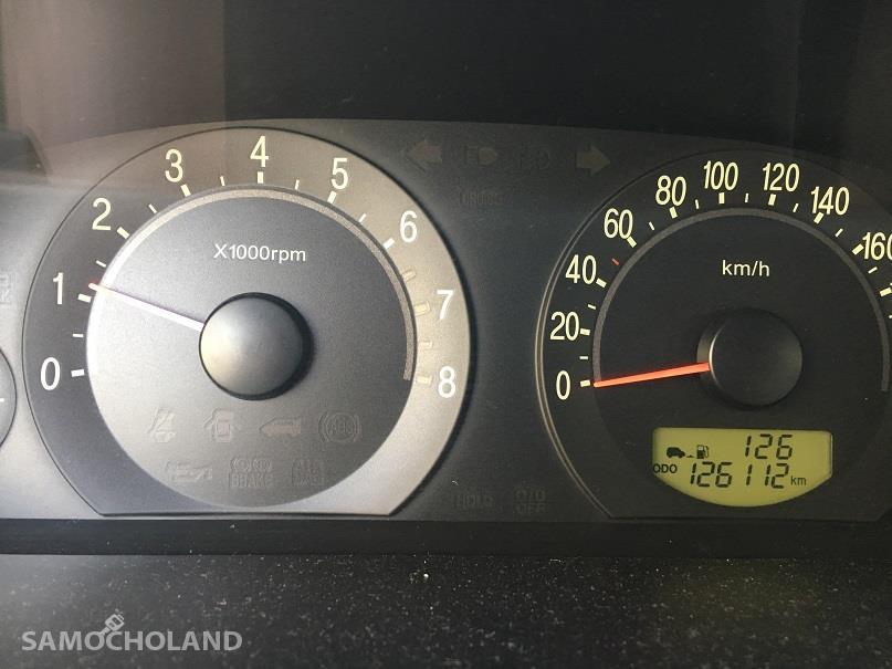 Hyundai Trajet Pierwszy właściciel, zadbany, mały przebieg 11