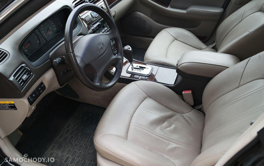 Hyundai XG 30 skóra  , automat ,zarejestrowany 2