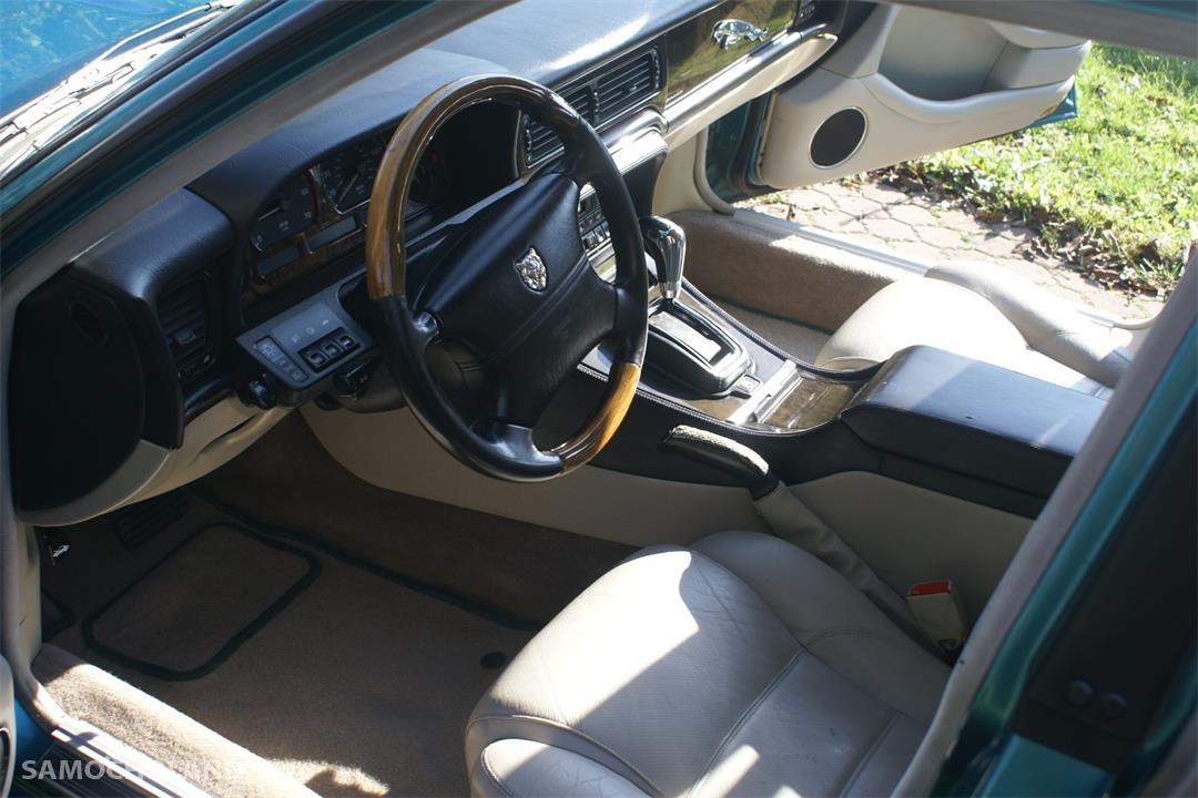 Jaguar XJ X300 (1994-1997)  11