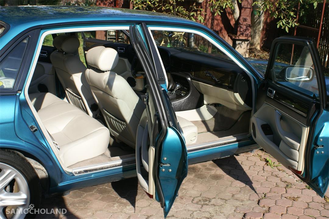 Jaguar XJ X300 (1994-1997)  16