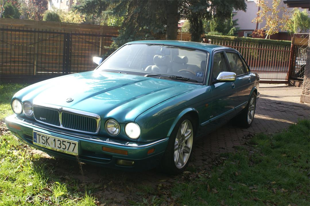 Jaguar XJ X300 (1994-1997)  1