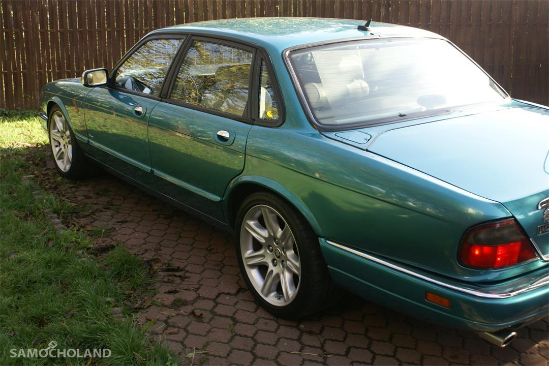 Jaguar XJ X300 (1994-1997)  2