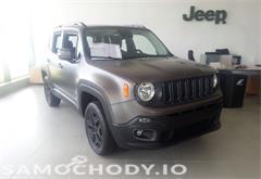 jeep renegade Jeep Renegade klima , przyciemniane szyby, system start-stop