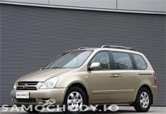 kia carnival 185 km , bezwypadkowy , minivan