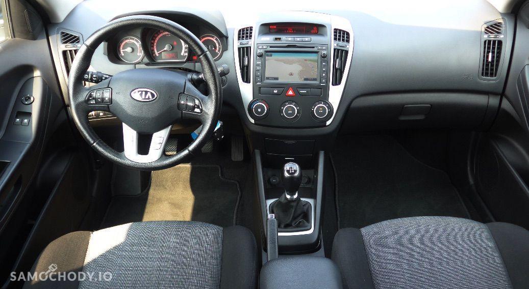 Kia Pro cee d GPS , ogranicznik prędkości , tempomat 2