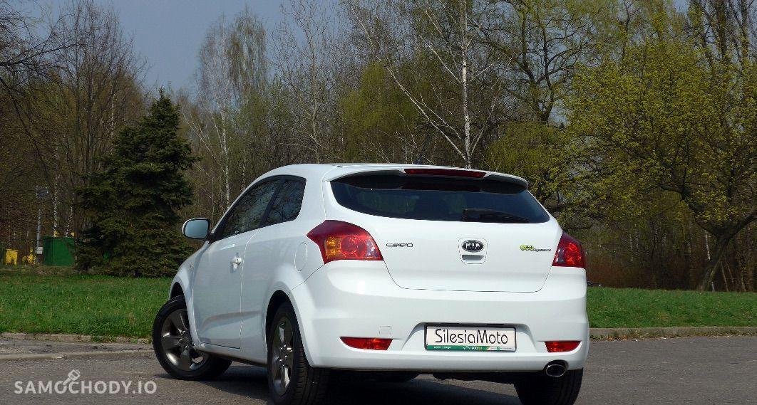 Kia Pro cee d GPS , ogranicznik prędkości , tempomat 4