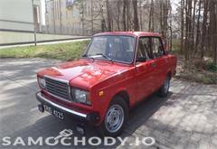 lada Lada 2107 60 KM , I właściciel , akryl
