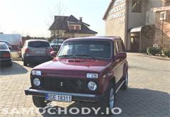lada Lada Nova bezwypadkowy, 4x4 , alufelgi