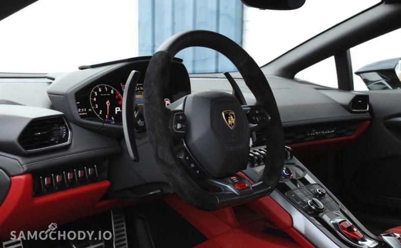 Lamborghini Huracan 4x4 , 610 KM , Bezwypadkowy 4