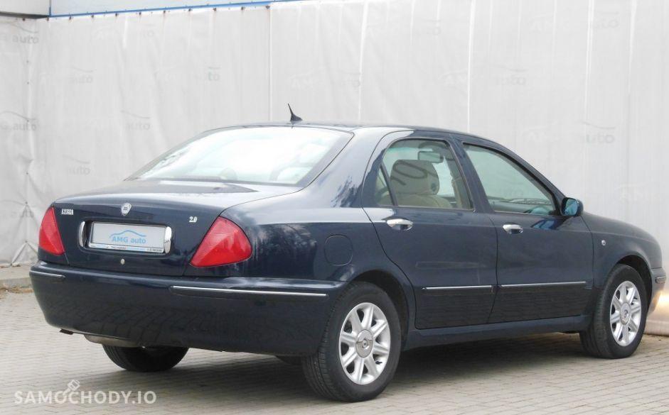 Lancia Lybra 2.0 benzyna , klima , hak 2