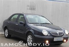 lancia z województwa mazowieckie Lancia Lybra 2.0 benzyna , klima , hak