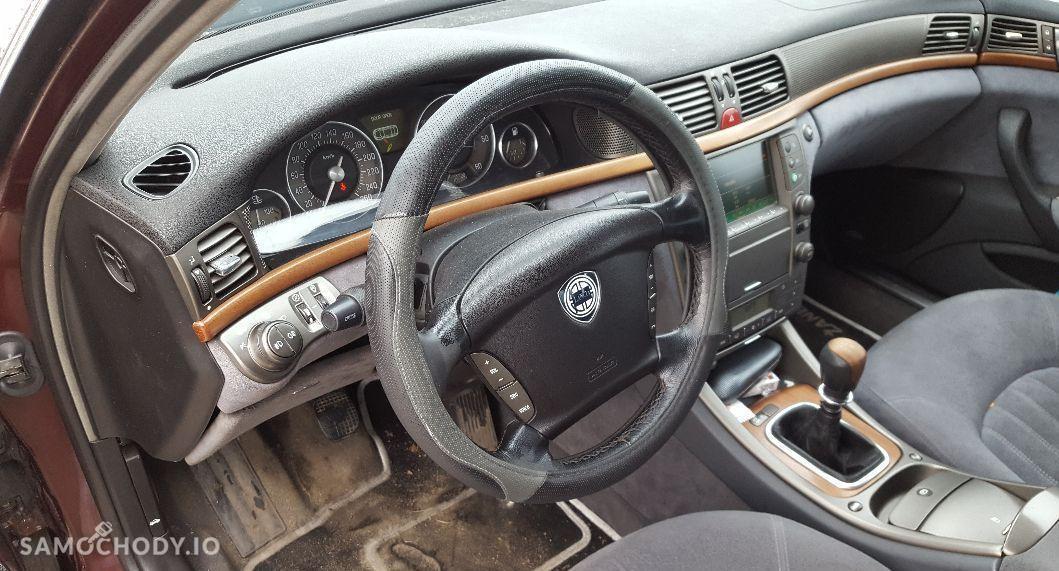 Lancia Thesis 150 KM , xenony , klimatyzacja 4