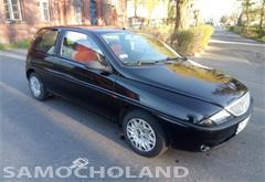 z wojewodztwa opolskie Lancia Ypsilon Lancia ypsilon rok 2001 poj 1200cm 2 airbag wspomaganie abs el szyby centr zamek