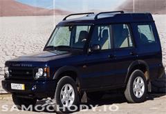 land rover z województwa dolnośląskie Land Rover Discovery II (1998-2004) 4x4 , alufelgi , klima