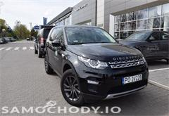 land rover Land Rover Discovery Sport 4x4 , automat , full wyposażenie , SUV