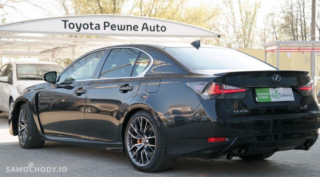 Lexus GS IV (2012-) prestige , 477 KM , niski przebieg  2