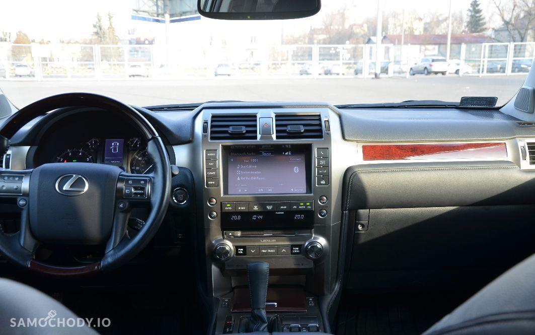 Lexus GX 7 OSOBOWY , 4X4 , BOGATA WERSJA 4