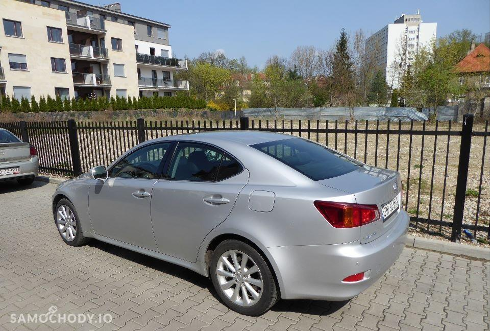 Lexus IS II (2005-2012) skóra, xenony , system start-stop 2