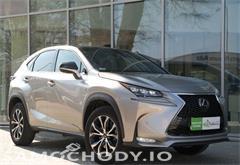 lexus nx Lexus NX 4x4 stały , xenony , czujniki