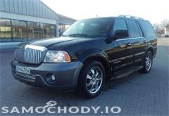 lincoln navigator 7 osobowy , 4x4 , automat
