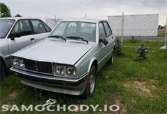 maserati z województwa wielkopolskie Maserati Biturbo KOLEKCJONERSKI , Bezwypadkowy , 235 KM