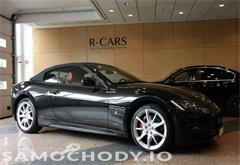 maserati grancabrio Maserati GranCabrio sport , 4.7 benzyna , kabriolet