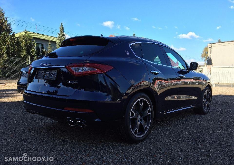 Maserati Levante Diesel 3.0 275KM 2016r. 2