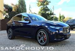 maserati Maserati Levante Diesel 3.0 275KM 2016r.