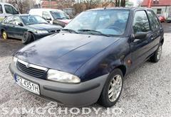 mazda z województwa mazowieckie Mazda 121 60 KM ,  zarejestrowany , alufelgi