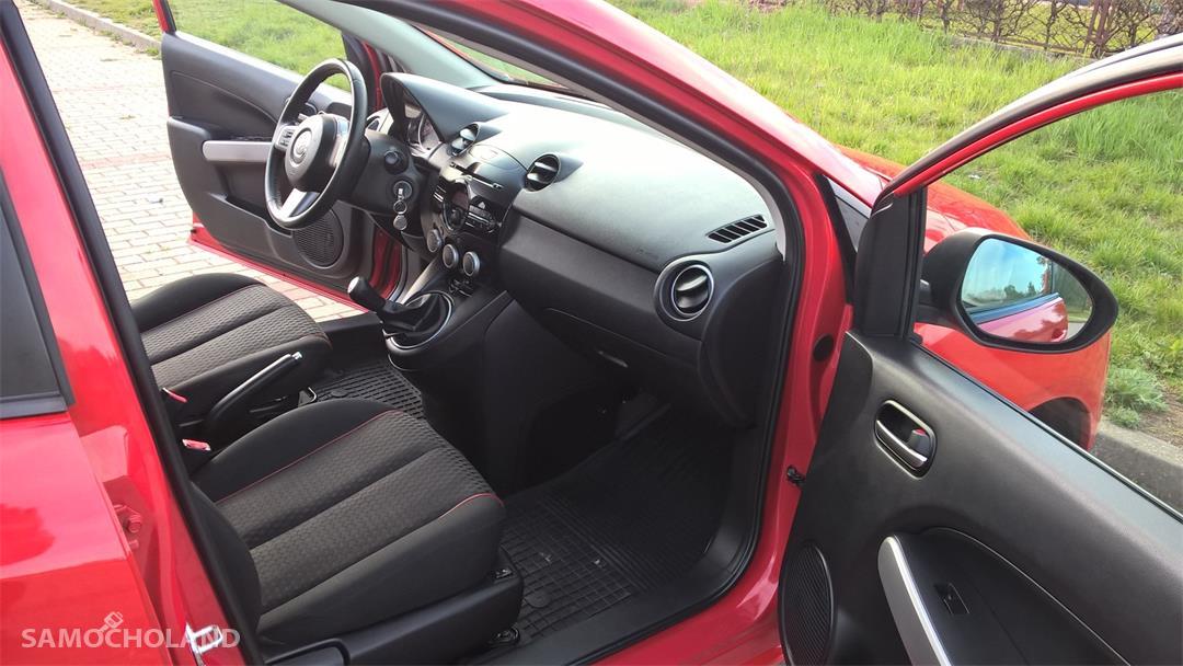 Mazda 2 II (2007-2014) Mazda 2 II   2012  153 000 km  Benzyna+LPG  Auta miejskie 16