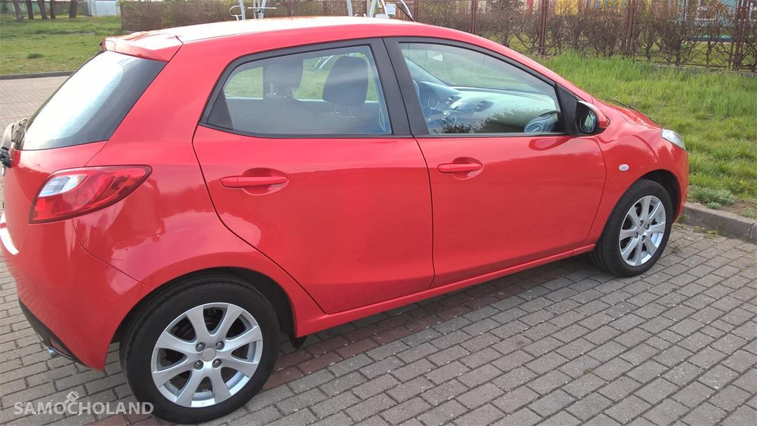 Mazda 2 II (2007-2014) Mazda 2 II   2012  153 000 km  Benzyna+LPG  Auta miejskie 29