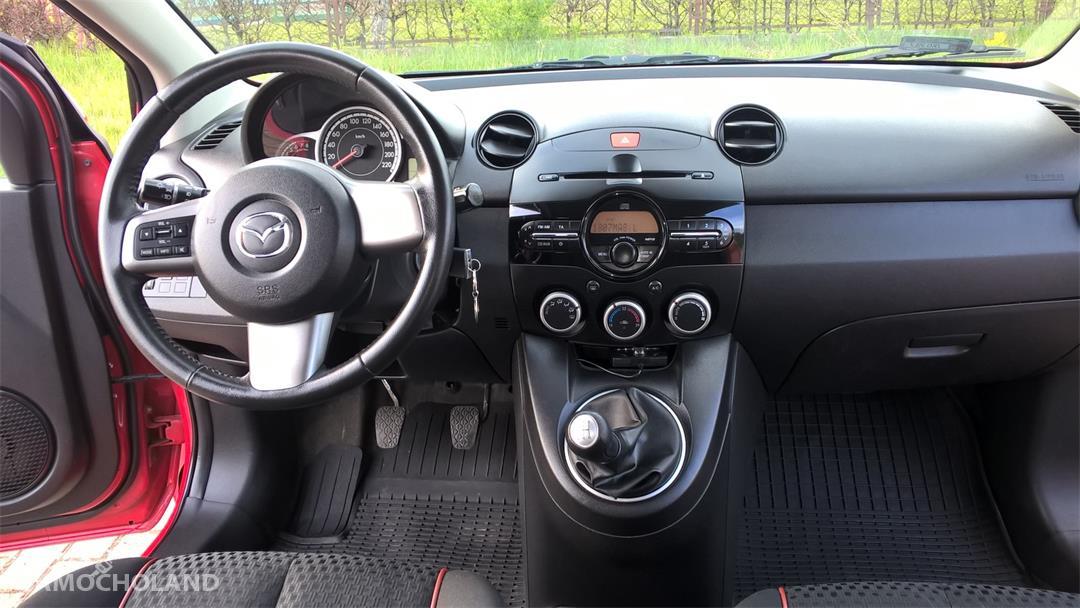 Mazda 2 II (2007-2014) Mazda 2 II   2012  153 000 km  Benzyna+LPG  Auta miejskie 11
