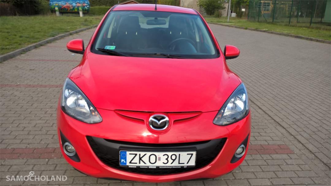 Mazda 2 II (2007-2014) Mazda 2 II   2012  153 000 km  Benzyna+LPG  Auta miejskie 2