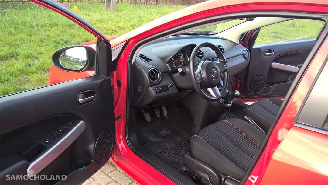 Mazda 2 II (2007-2014) Mazda 2 II   2012  153 000 km  Benzyna+LPG  Auta miejskie 7