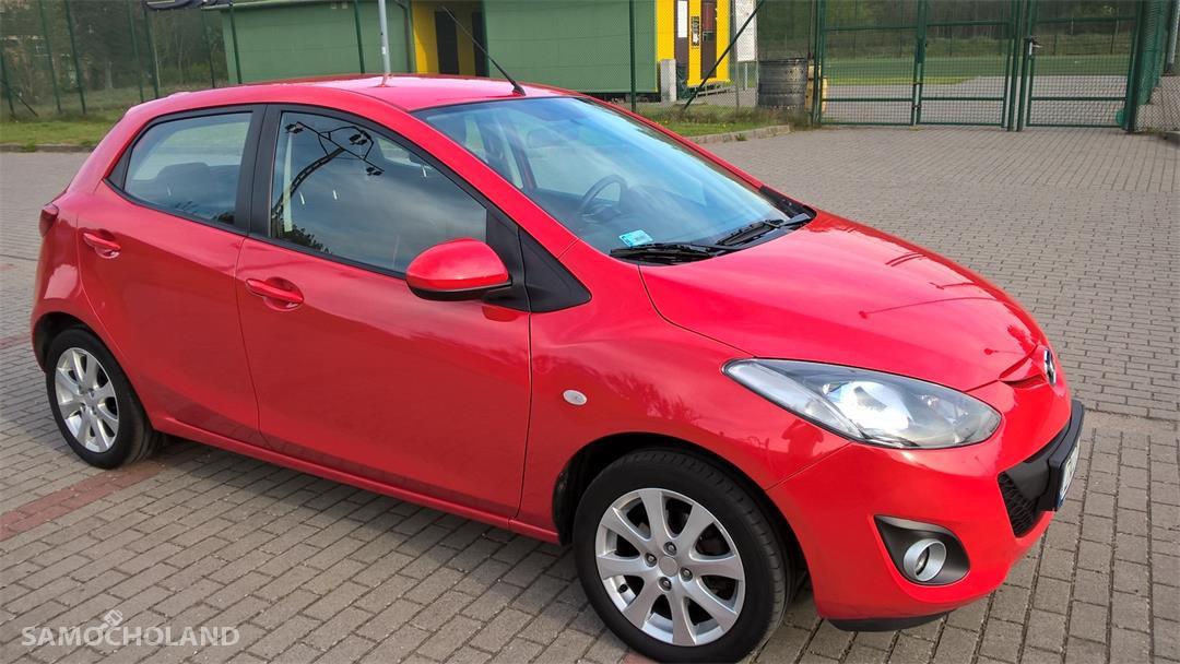 Mazda 2 II (2007-2014) Mazda 2 II   2012  153 000 km  Benzyna+LPG  Auta miejskie 1