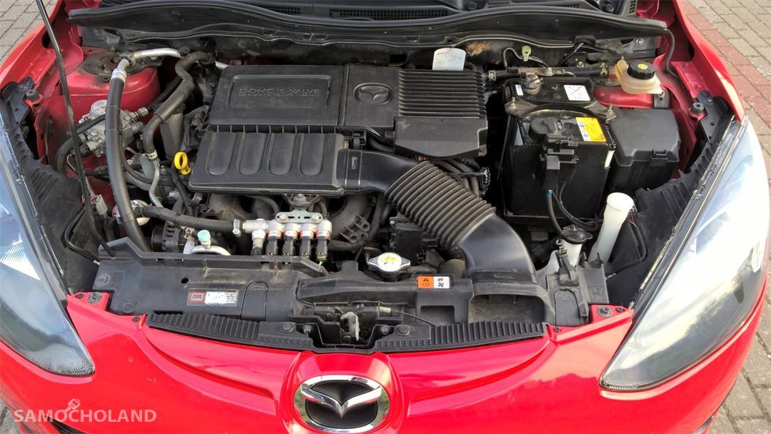 Mazda 2 II (2007-2014) Mazda 2 II   2012  153 000 km  Benzyna+LPG  Auta miejskie 22